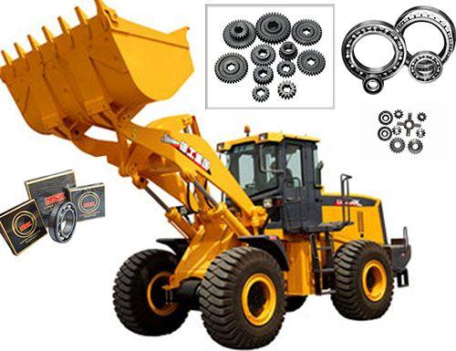 6011,31309,NUP2206,GE40ES for load machine